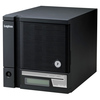 Logitec Windows Storage Server 2012 R2 workgroup Edition搭載RAID5 BOX型NAS/4TB (LSV-5S4T/4CKW)