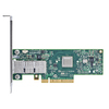 Mellanox ConnectX-3 Pro EN network interface card, 40/56GbE, single-port QSFP, PCIe3.0 x8 8GT/s, tall bracket, RoHS R6 (MCX313A-BCCT)