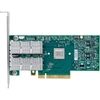 Mellanox ConnectX-3 Pro EN network interface card,40/56GbE, dual-port QSFP, PCIe3.0 x8 8GT/s, tallbracket, RoHS R6 (MCX314A-BCCT)
