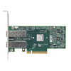 Mellanox ConnectX-3 Pro EN network interface card, 10GbE, dual-port SFP+, PCIe3.0 x8 8GT/s, tall bracket, RoHS R6 (MCX312B-XCCT)