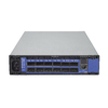 Mellanox SwitchX-2 based 12-port QSFP+ FDR 56Gb/s 1U InfiniBand Switch (Externally managed) (MSX6005F-1BFS)