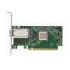 Mellanox ConnectX-4 EN network interface card, 100GbE single-port QSFP28, PCIe3.0 x16, tall bracket, ROHS R6 (MCX415A-CCAT)