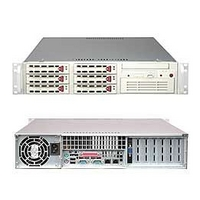 SUPERMICRO SuperServer 6035B-8 (SYS-6035B-8)画像