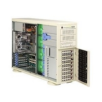 SUPERMICRO SuperServer 7044A-8 (SYS-7044A-8)画像