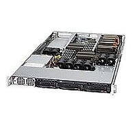 SUPERMICRO SuperServer 6016GT-TF-FM109 (6016GT-TF-FM109)画像