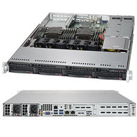 SUPERMICRO SYS-6019P-WTR (SYS-6019P-WTR)画像