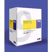 Sun Microsystems Solaris 9 9/05 HW DVD-ROM Media Kit_ Multilingual_ SPARC (SOLZS-09KC9A7M)画像