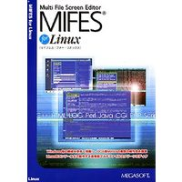 MIFES for Linux画像