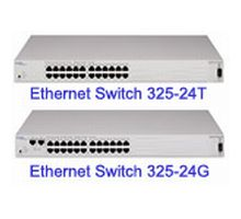 NORTEL NETWORKS Ethernet Switch 325-24G AL2012D46-E5 (AL2012D46-E5)画像
