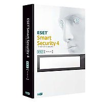 ESET Smart Security V4.2 企業向けライセンス 100-199ユーザー 1年延長キャンペーン