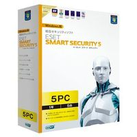 ESET Smart Security V5.0 5PC