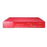 WatchGuard Firebox T10 (Basic Security Suite 1年付)