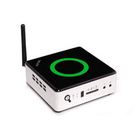 ZBOX nano AD10 Plus with 2G DDR3 and 320G HDD