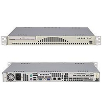 SUPERMICRO SuperServer 5015M-MR (SYS-5015M-MR)画像