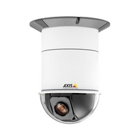AXIS AXIS 231D+ Network Dome Camera (0251-005)画像