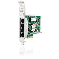 HP Ethernet 1Gb 4P 331T NIC画像