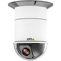 AXIS AXIS 232D+ Network Dome Camera (0253-005)画像