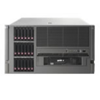 Hewlett-Packard ProLiant ML570 R03 X3160-1M 1P 1GB (375367-291)画像