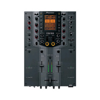 PIONEER THE PROFESSIONAL DJ MIXER (DJM-909)画像