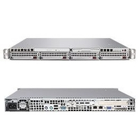 SUPERMICRO SuperServer 6015B-T+V (SYS-6015B-T+V)画像