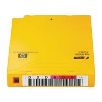 Hewlett-Packard LTO3 Ultrium 800GB WORM データカートリッジ (C7973W)画像