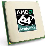AMD AMD Athlon X2 4850e(2.5GHz×2/512KB×2/1.0GHz/AM2) (ADH4850DOBOX)画像