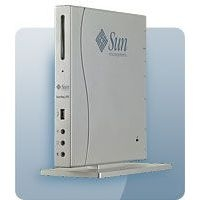 Sun Microsystems Sun Ray 2FS client No Country Kit (NTC-15Z-00)画像