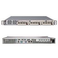 SUPERMICRO SYS-8014T-TB (SYS-8014T-TB)画像