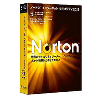 Norton Internet Security 2011 オフィスパック 5PC