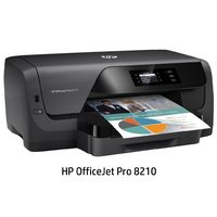 Hewlett-Packard OfficeJet Pro 8210 (D9L63A#ABJ)画像