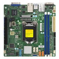 SUPERMICRO X11SCL-IF (X11SCL-IF)画像