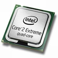 Intel Intel Core2Extreme Processor 3.2GHz 12MB Cache QX9770 (BX80569QX9770)画像