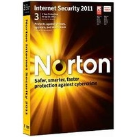 Norton Internet Security 2011 英語版