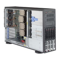 SUPERMICRO SuperServer 8048B-TR4F (SYS-8048B-TR4F)画像