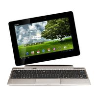 <Eee Pad>Eee Pad TF201/Gold(10.1インチ、tablet PC、Nvidia Tegra 3、Android 3.2.1、LP DDR2 1G、64G eMMC、mobile docking)
