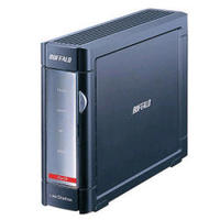 BUFFALO NAS LinkStation 1TB ギガビット(1000BASE-T)対応 (LS-1000GL)画像