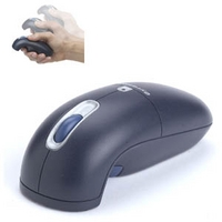 Gyration 空中マウス(R) Ultra Cordless Optical Mouse (空中マウス(R) Ultra Cordless Optical Mouse)画像