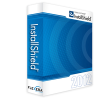 InstallShield 2012 Spring Premier Windows 日本語版