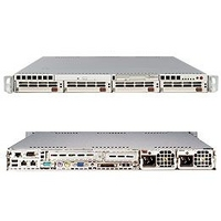 SUPERMICRO SuperServer 5015P-TR (SYS-5015P-TR)画像
