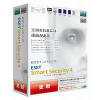 ESET Smart Security V4.0  更新