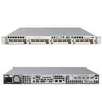 SUPERMICRO SuperServer 6015V-M3 (Beige) (SYS-6015V-M3)画像