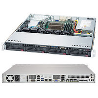 SUPERMICRO SYS-5019S-MT (SYS-5019S-MT)画像