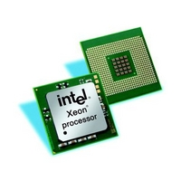 Intel Quad-Core Xeon (Clovertown) 2.66GHz, FSB=1333MHz, 120W, Passive, X5355 BOX (BX80563X5355P)画像