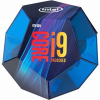 Core i9-9900K 3.60GHz 16MB LGA1151 COFFEE LAKE画像