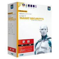 ESET Smart Security V5.0 更新