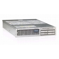 Sun Microsystems Sun SPARC Enterprise T2000_ 8core_ 1.0GHz_ 8GB_ 73GB x2_ DVD/CD-RW (SEBPCEC1Z)画像