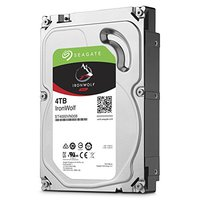 IronWolf NAS 3.5 HDD 3.5inch SATA 6Gb/s 4TB 5900rpm 64MB画像