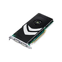 Apple Computer NVIDIA GeForce 8800 GT Graphics Upgrade Kit for Mac Pro (MB560Z/A)画像