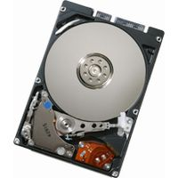 HGST Travelstar E7K100/2.5inch/100GB/PATA/7200rpm/キャッシュ8MB (HTE721010G9AT00)画像