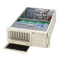 SUPERMICRO SuperServer 7045A-3 (Black) (SYS-7045A-3B)画像